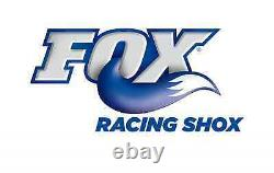 Fox 2.0 Adjustable Reservoir Shocks Front/Rear 4-6 Kits for 84-01 Cherokee XJ