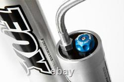 Fox 2.0 Performance Front Reservoir Shock with CD For 84-01Jeep XJ MJ 6.5-8 Lift