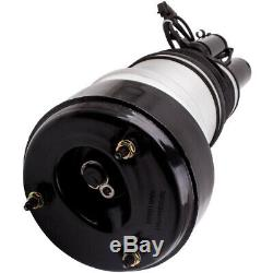 Front Air Suspension Spring Shock Strut For Mercedes S-class W221 2213209313
