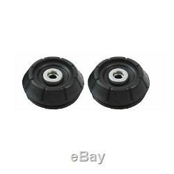 Front Gas Struts Shock Absorbers With Strut Mount Bearing Kit For Holden Astra TS