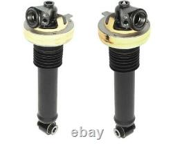 Front Hydraulic Shock Absorbers Dampers Citroen C5 III (5271l5 & 5271l6)