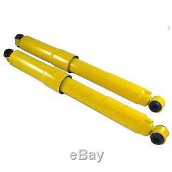 Front + Rear Set Gas Strut Shock Absorbers Hilux 4x4 KUN26 GGN25 TGN26 2005-2016