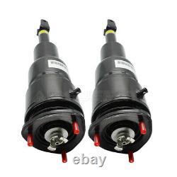 Front Right + Left Air Suspension Shock Strut For Lexus Ls460 2wd 48010-50150