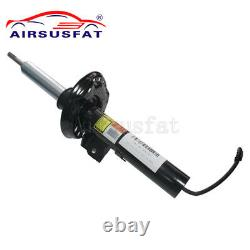 Front for Cadillac XTS Suspension Shock Strut with Electric 2013-2018 23220530 New