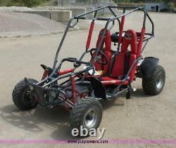 Go kart Dune Buggy tomberlin crossfire 150 150R 150CC Front shock absorber
