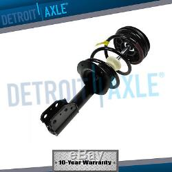 Grand Am Alero Cutlass All (4) Front & Rear Quick Strut & Coil Spring Assembly