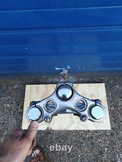 Harley Davidson FXR SP Sportster DYNA dual brake 39mm front end forks