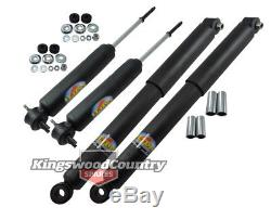 ULTIMA REAR SHOCK ABSORBERS STRUT for Holden HQ HJ HX HZ WB