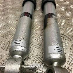 Land Rover Discovery 2 Td5 Genuine Set Of Terrafirma Front & Rear Shocks Lift 2