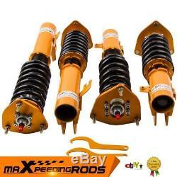 MaXpeedingRods For Subaru Impreza WRX GC8 Damper Coilover Coil Spring Struts APK