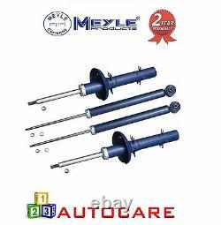 Meyle Vw Golf Mk3 & Gti Vr6 Full Set Of Shocks