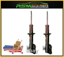 New fits to Mirage 14-18 Front Shock Absorber Set 2pcs