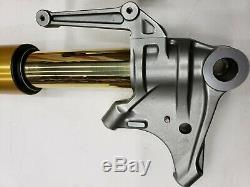 Ohlins Triumph Daytona 675R Front Forks Suspension T2046842 T2046843