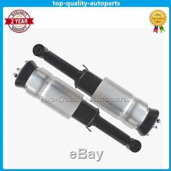Pair For Front Air Suspension Shock Absorber Strut Range Rover Sport Rnb501620