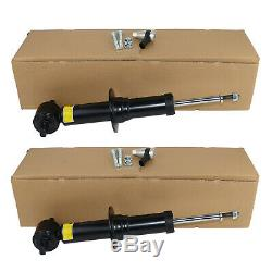 Pair for Cadillac Escalade Chevy Avalanche Tahoe GMC Front Shock Absorber Strut