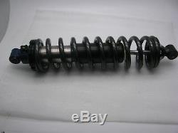 Reliant Scimitar SE5-SE6B shock absorber spring + damper assembly Front. SPAX