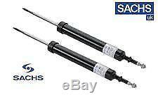 SACHS Front & Rear Shock Absorbers BMW 3 M-Sport Series Service Kit & Springs