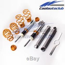 Shock Absorber Strut For Vauxhall Astra H MK5 VXR CDT Spring Suspension Coilover