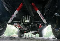 Skyjacker Hydro Twin-Tube Front & Rear Pair Shock Absorbers for Dodge Ram 1500