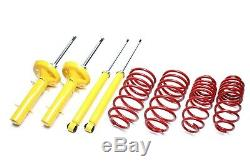 TA Technix sport suspension Nissan Micra K11 40-40mm 1993-2003