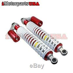 Tomberlin Crossfire 150 150r 150cc Go Kart Front Performance Air Shock Absorbers