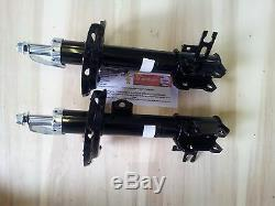 Vauxhall Astra H 2 X Front Shock Absorbers 1.6 1.7 1.8 1.9 (2004-2010) N/s + O/s