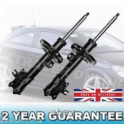 Vauxhall Astra H Mk5 Vxr Front Shock Absorbers Shockers Shocks Absorber Pair X 2