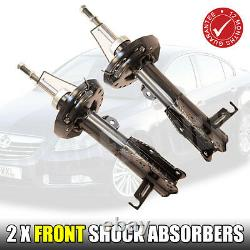 Vauxhall Insignia Front Suspension Shock Absorbers Shockers Dampers Absorber X 2