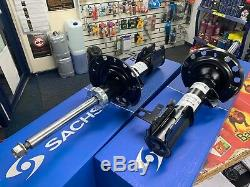 Vauxhall Vectra C 2002-2008 Sri Sports Front Shock Absorber Oem Sachs Genuine