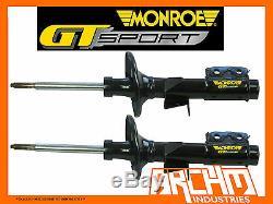 Ve Commodore Sedan Monroe Gt Sport Front Struts / Shock Absorbers