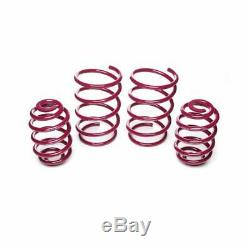 Vogtland 30mm Front And Rear Sport Lowering Springs For Mini R50 / R53 Cooper S