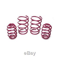 Vogtland 40mm Front And Rear Sport Lowering Springs For Ford Mondeo Mk3 ST220